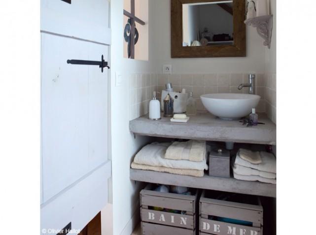 Archiwa azience blog designbywomen - Decoration d une petite salle de bain ...
