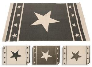 Dywanik Stars