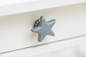 gałka gwiazda