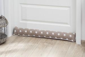 poduszka przeciw przeciągom Stars
