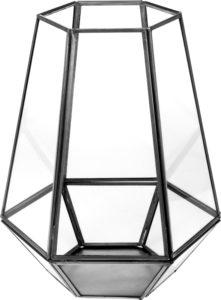 heksagonalny lampion geometryczny